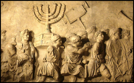 History of Judaism REL 134