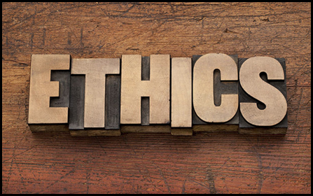 Personal Ethics Development